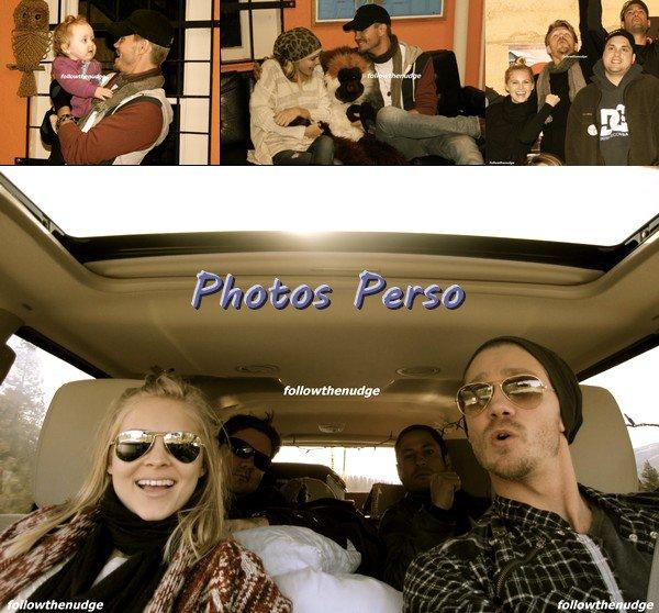• Photo Perso ►  Postée le 18 Décembre 2011 - Par Kenzie