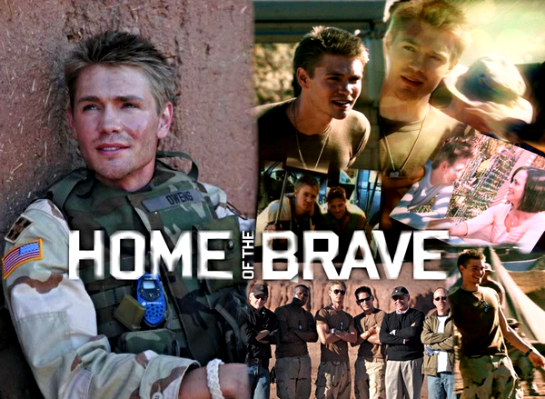 • Movie ►  Home Of The Brave (2006)