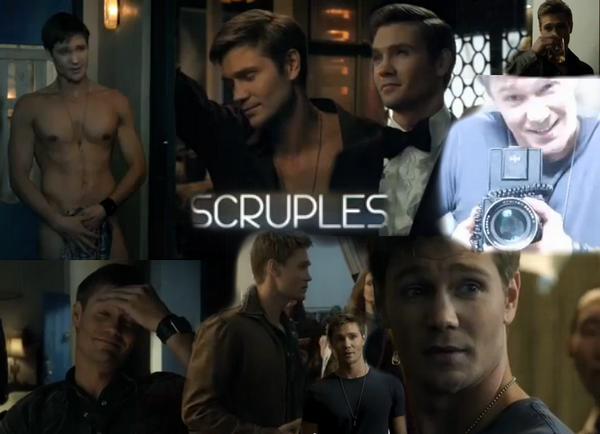 • Scruples ►  Le 11 Avril 2013 - Le trailer de la série !