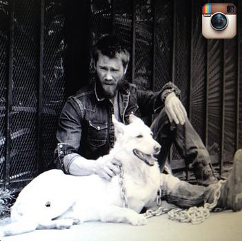 • Instagram ►  Le 13 Juin 2013 - Nouveau photoshoot !