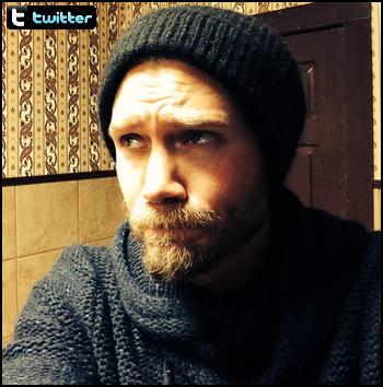 • Twitter ►  Le 25 Février 2014 - Aurevoir La Barbe !