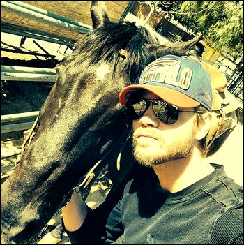 • Instagram ►  Le 05 Avril 2014 - Chad Et Dan Pour Texas Rising