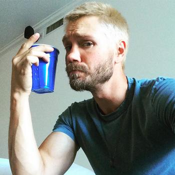 • Instagram ►  Le 12 Juillet 2015 - Bonne santé Chad !