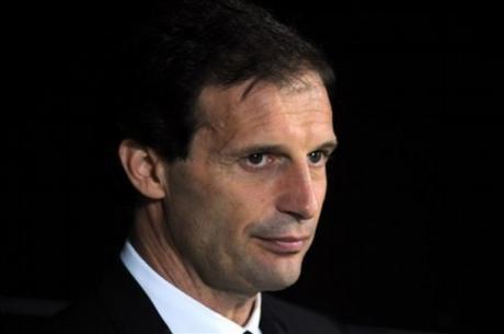 """Allegri : """"Pas à Udine en vacances"""""""