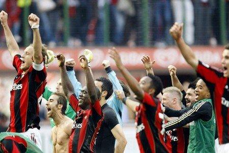 Milan, prêt à règner sur l'Italie ?