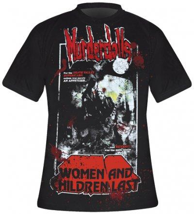 T-shirt Murderdolls