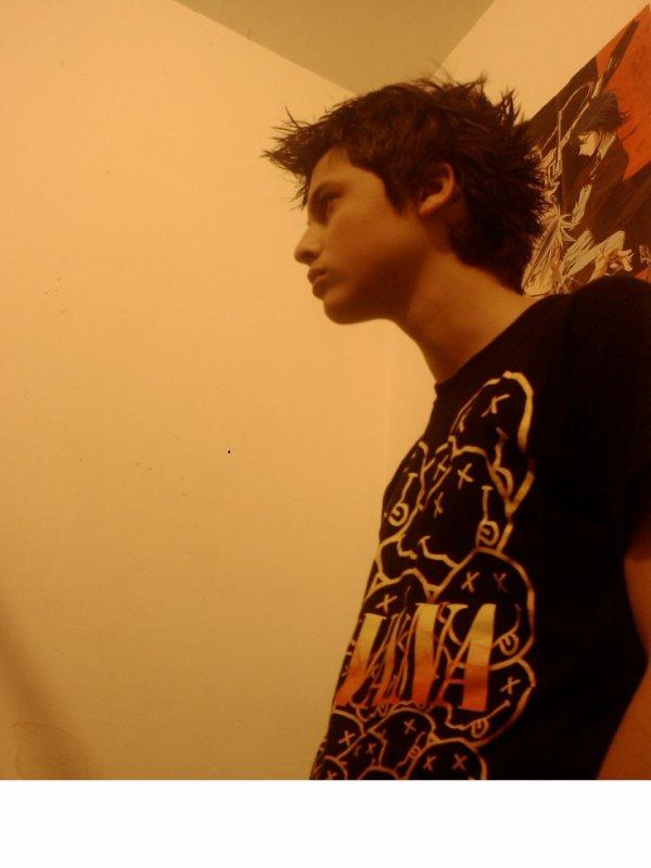voila ou mes cheveux en sont :)