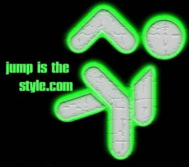 JUMPSTYLE FOREVER