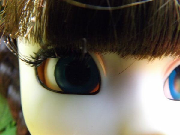♥ My second pullip ♥