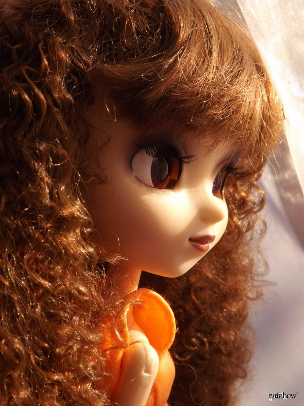 ♥ My Third Pullip ♥