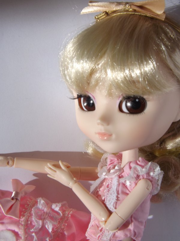 ♥ My fourth Pullip ♥