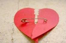 Broken heart ☆★