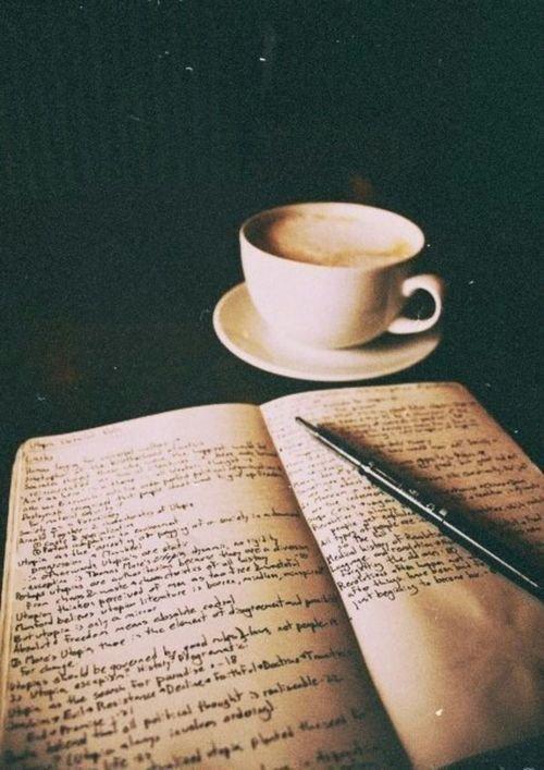 Write... ☆★