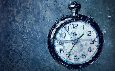 Out of time.. ☆★