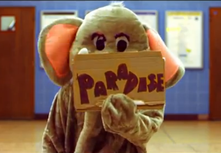 Paradise ☆★