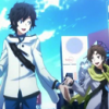 -  Devil Survivor 2 The Animation ; BE - Ending