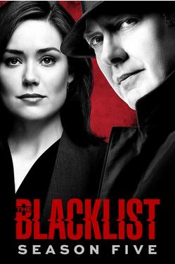 The Blacklist season 5 Full episode