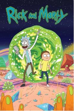 Rick and Morty Season 3 Full Episodes