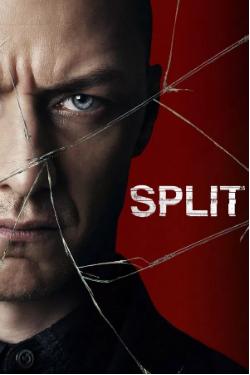Split (2016) Full Movie