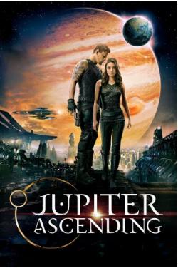 Jupiter Ascending (2015) Watch Full English Movie Online Free