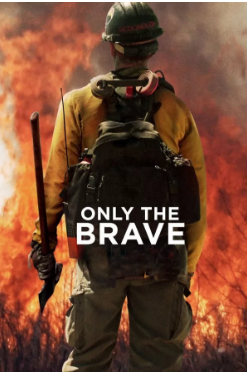 the Brave (2017) Movie Full Video