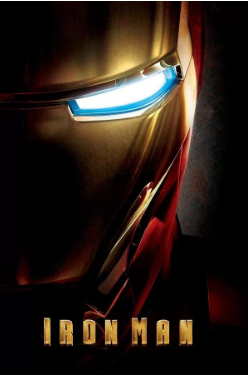 Iron Man (2008) Robert Downey Jr. Terrence Howard Jeff Bridges Movie Online Watch