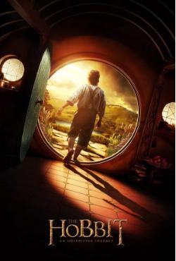 The Hobbit: An Unexpected Journey (2012) Ian McKellen Martin Freeman Richard Armitage Full Movie Films