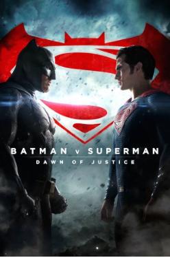 Batman v Superman: Dawn of Justice (2016) Ben Affleck Henry Cavill Gal Gadot Watch Movie Now