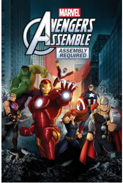 Marvel's Avengers Assemble Season 4 Full Episodes