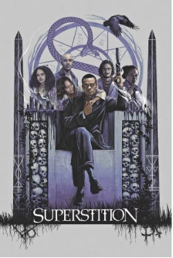 Superstition Season 1 Full Episodes
