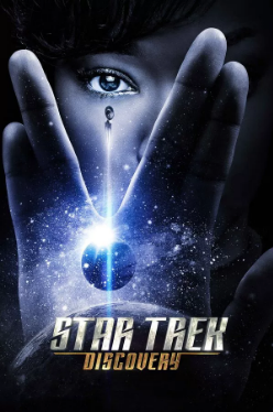 Star Trek: Discovery Season 1 Full Episodes