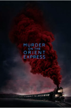 Murder on the Orient Express (2017) Full Movie 2013