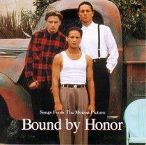 Cd du film les princes de la ville for Blood in blood out mural la river