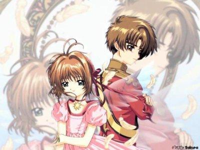 Sakura et Lionel