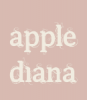 AppleDiana