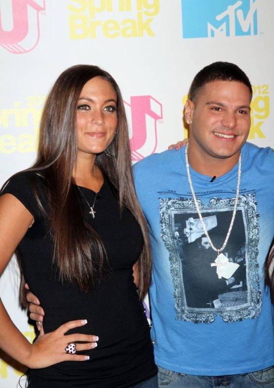 Sammi & Ronnie: De retour ensemble ? Vegas 20 mars 2012
