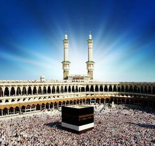 je suis musulmand