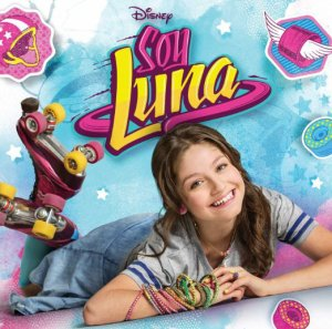 Album - Soy Luna