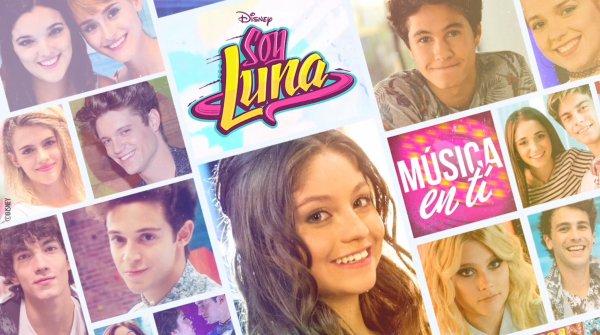 Album - Musica en ti