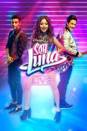 Tournée - Soy Luna en concierto || Soy Luna Live !