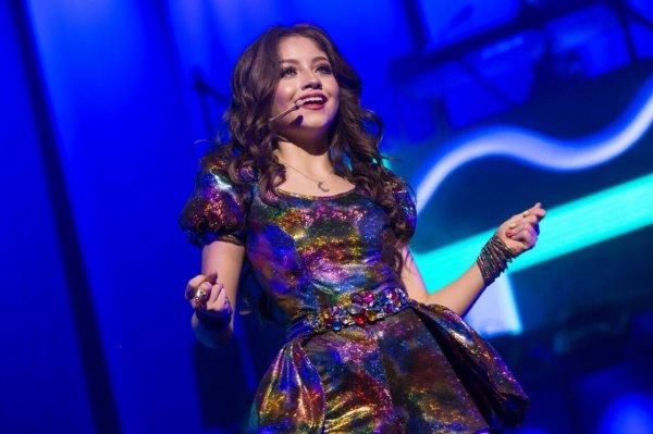 Tournée - Le premier concert de la tournée #SoyLunaEnConcierto !