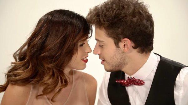 Cover - Ruggero Pasquarelli ft Candelaria Molfese : Todo Cambio