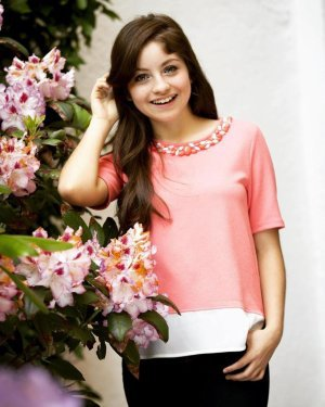 Karol Sevilla - Interview Starlight août/septembre 2016