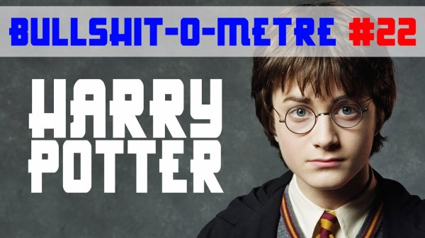PARENTHÈSE : ILS PARLENT D'HARRY POTTER, ET ILS EN PARLENT BIEN ! #Youtube