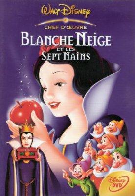 1 - Blanche-Neige et les Sept Nains (1938)