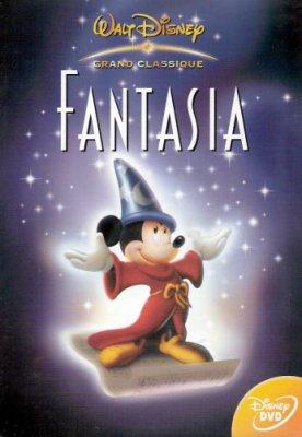 3 - Fantasia (1940)