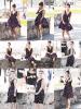 _ 14/03/2012 : Jessica et ses co-stars ont une nouvelle fois été vus sur le tournage de la saison 4 de «90210»._