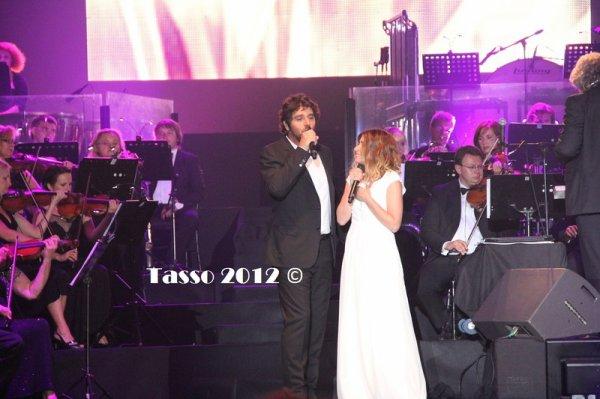 """""""Notre Dame de Paris, le Concert Hommage"""" au Liban les 9 et 10 Juillet 2012"""