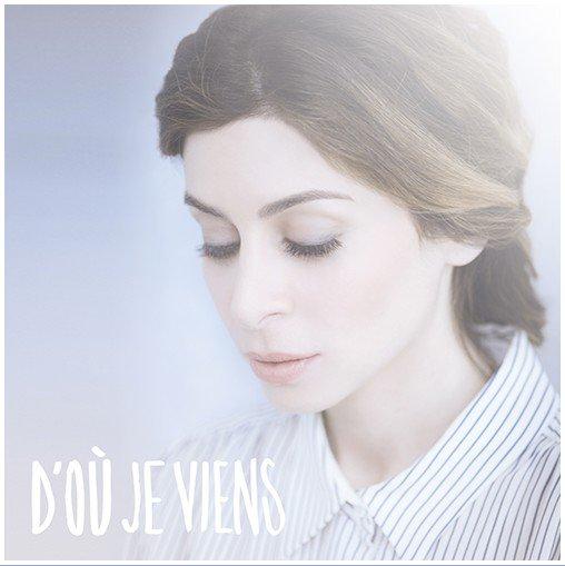 """""""D'où je viens"""", le nouveau single de Julie Zenatti est disponible sur toutes les plateformes de téléchargement légal !!"""