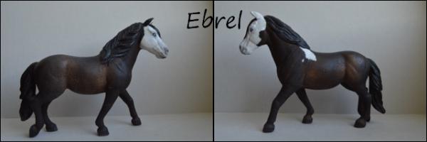 ○ Ebrel ○